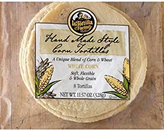Best chi chi's corn tortillas Reviews