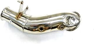 OBX Performance Exhaust Turbo Downpipe 13-19 BMW 335i, 435i, M235i, M135i F30, F32, F22, Will Fit all year of M235i, 435i (See Notes)