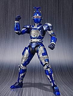 Juukou B-Fighter S.H.Figuarts Blue beat