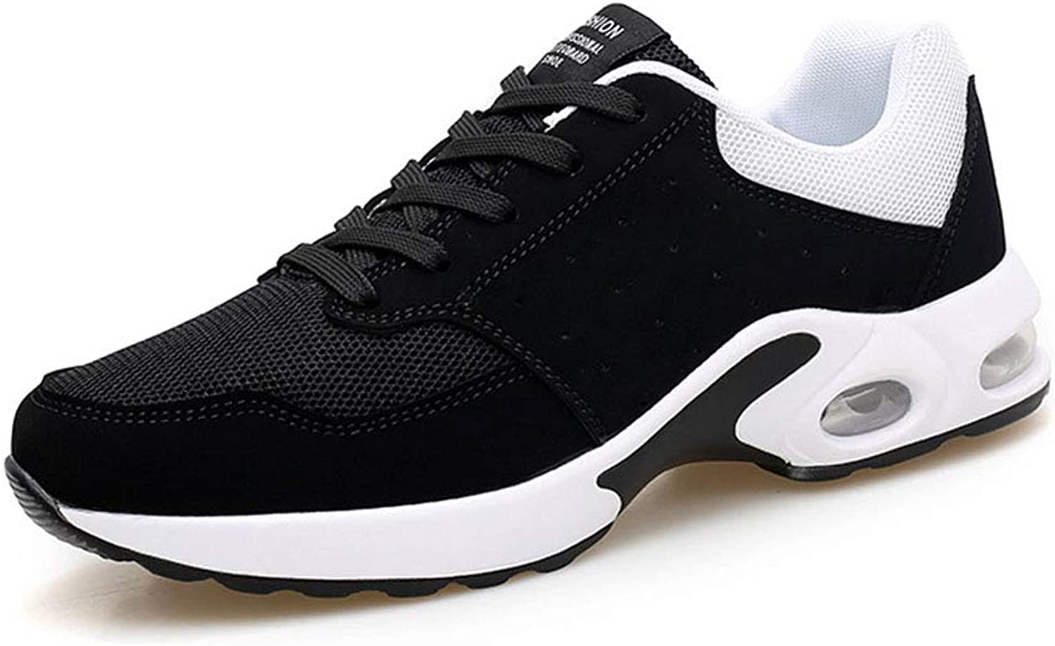 Sports shoes Spring and SummerBreathable Casual shoes Men's Running shoes (23.0-27.0cm) Leisure