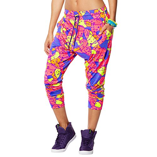 These cozy pants are ideal for gifts for a zumba instructor.