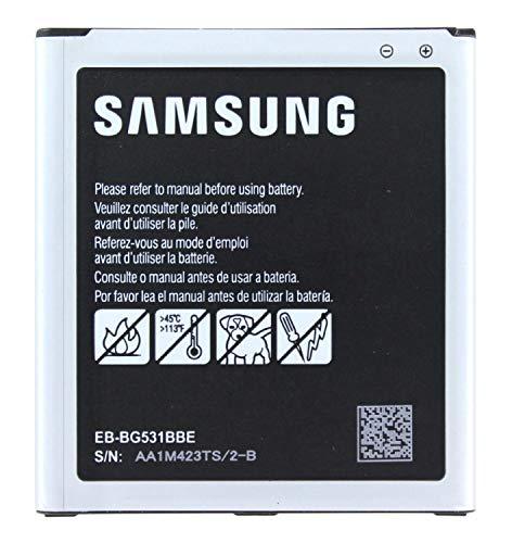 Samsung Original-Akku Eb-Bg531Bbe Für -Galaxy J5 / Galaxy Grand Prime Ve