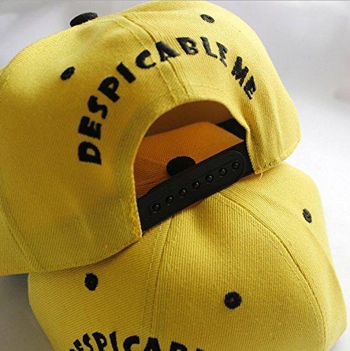 『怪盗グルーのミニオン危機一発 帽子 コスチューム用小物 54cm-62cm』の2枚目の画像