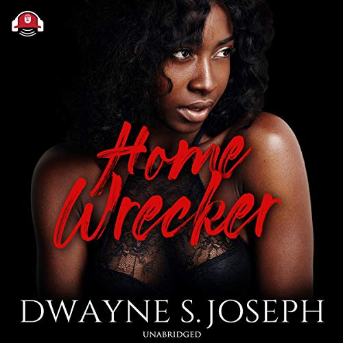 Home Wrecker audiobook cover art