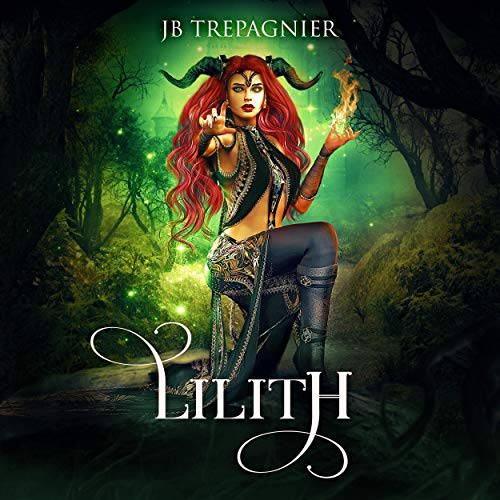 Lilith cover art