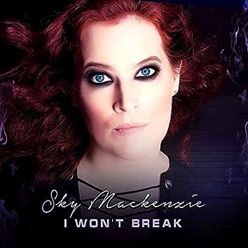 I Won't Break