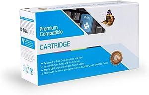 On-Site Laser Compatible Toner Alternative for Dell 331-0716, THKJ8, Works with: 2150, 2150CN, 2150CDN, 2155, 2155CN, 2155CDN (Cyan)