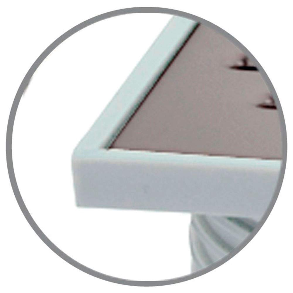Jimten - S-557- Sumidero Sifónico Plato Ducha de Obra - Con Tela Impermeabilizante Geotextill 1.2x1.5M: Amazon.es: Bricolaje y herramientas