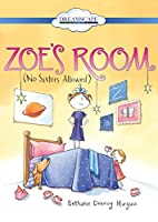 Zoe's Room: No Sisters Allowed [DVD]