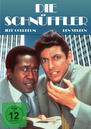 Die Schnüffler - Die komplette Serie (4 DVDs)