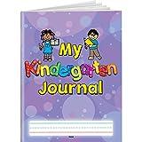 Really Good Stuff My Draw & Write Kindergarten Journal - Set of 12