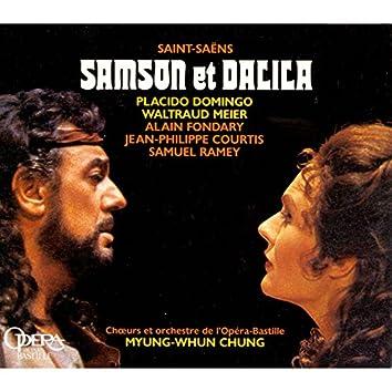 Saint-Saëns - Samson et Dalila - Chung, Domingo