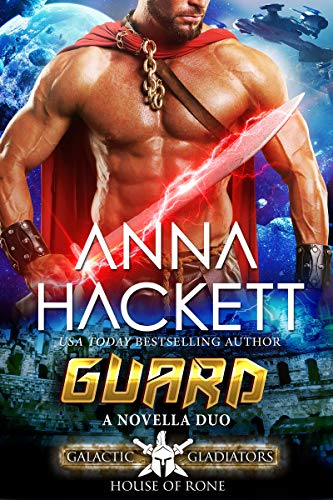 Guard by Anna Hackett