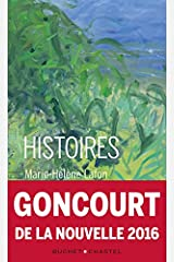 Histoires (LITT FRANCAISE) Format Kindle