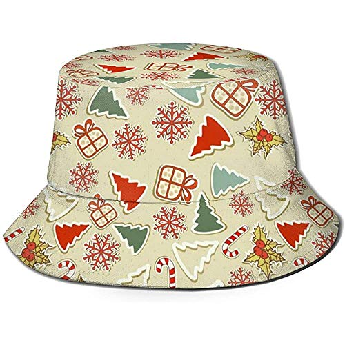 Fisherman Sun Hat,Artículos De Navidad Vector Sombrero De Sol De Pesca Negro,...