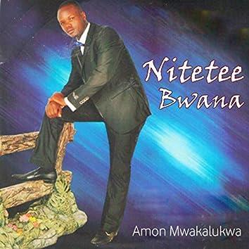 Nitetee Bwana
