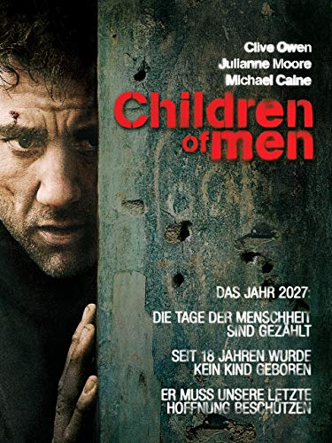 Children of Men [dt./OV]
