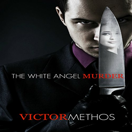 The White Angel Murder audiobook cover art