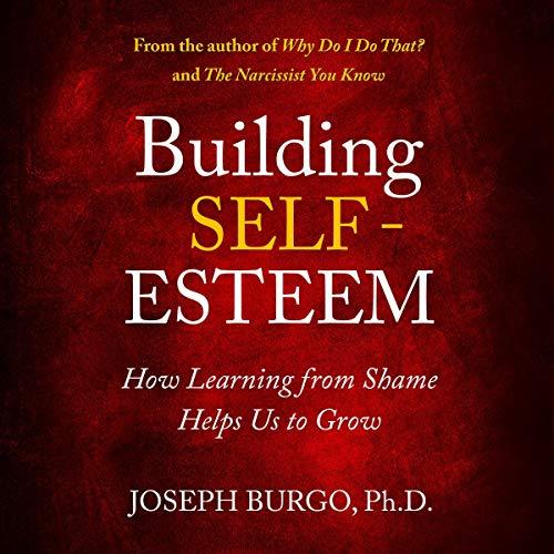 Building Self-Esteem cover art