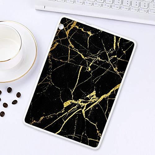 RZL Pad y Tab Fundas para Huawei MediaPad T3 T5 10 10,1 9,6, Tableta de la Cubierta Pintada por Huawei MediaPad T3 8,0 7,0 T1 Plus 7,0 8,0 10 9,6 Pulgadas (Color : V031, Material : T3 8.0)