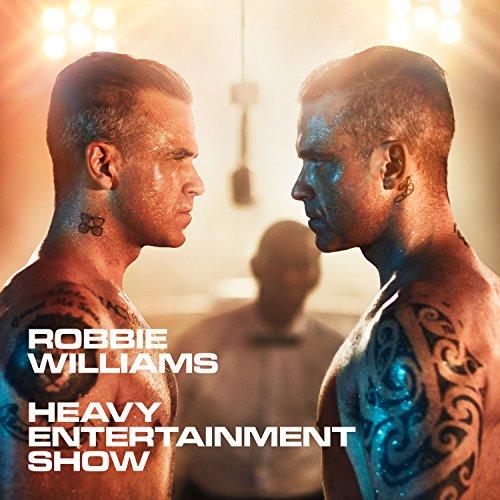 The Heavy Entertaiment Show [Vinilo]