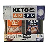 DietMed Keto Max AM:PM 45+45 Comprimidos 150 g
