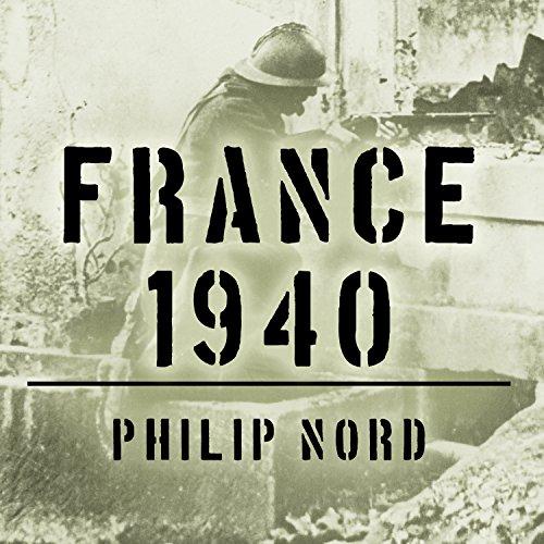 France 1940 cover art