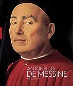 Antonello de Messine de Mauro Lucco