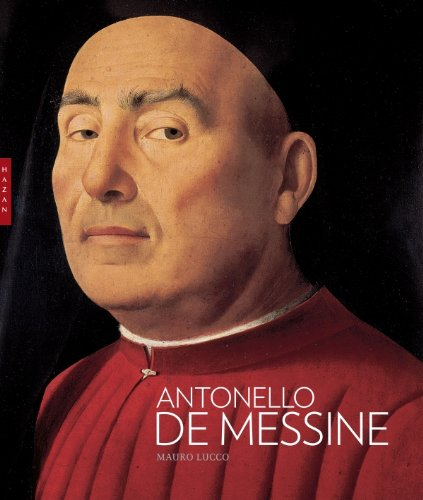 Antonello de Messine