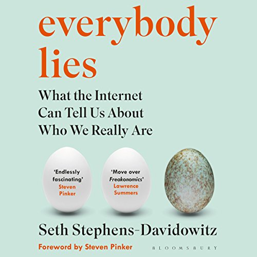 Everybody Lies Titelbild