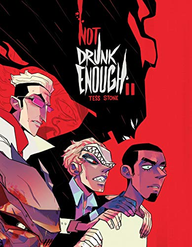 Not Drunk Enough Book Two (English Edition)