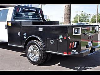 "beico 2005-2017 Ford F450-f550 Hubcaps 19.5"" 10 Lug Wheel Simulators"