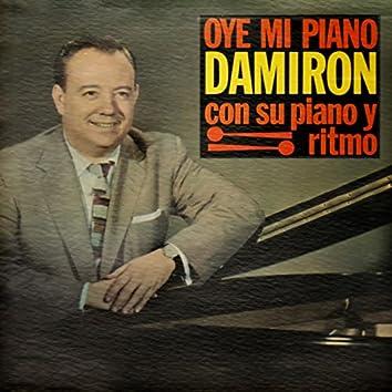Oye Mi Piano y Ritmo