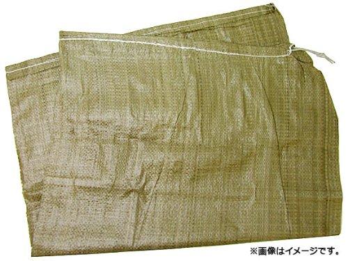 マイスター ひも付き 米袋 茶 60g サイズ:約600×900mm 25枚入 SK-MY-GB-60-25PCS JAN:4949908082519
