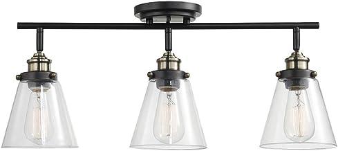 Amazon Com Bathroom Ceiling Vanity Lights