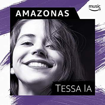 Amazonas por Tessa Ia