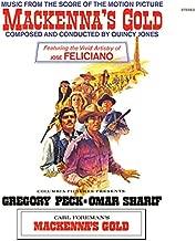 Best mackenna's gold soundtrack Reviews