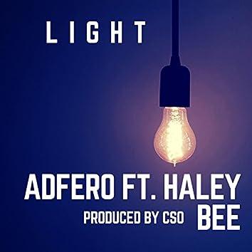 Light (feat. Haley Bee)