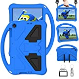 QYiD Kids Case for Huawei MatePad T10 / T10s 2020, Light