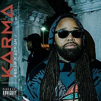 Karma (feat. Adrian J)