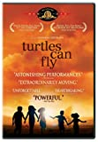 Turtles Can Fly DVD Military / War Iraq / Turkey Foreign Story Sealed New OOP