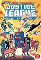 Justice League Unlimited: Jam Packed Action - Volume I