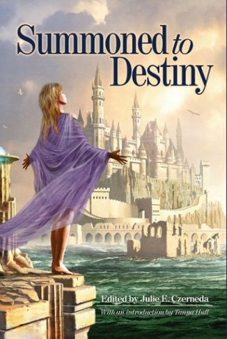 Summoned to Destiny (Realms Of Wonder)