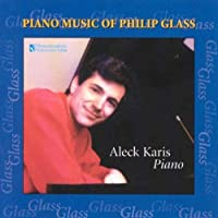 Piano Music of Philip Glass (2000-09-19)