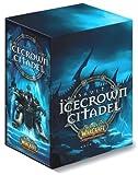 Cryptozoic Entertainment 1082 World Of War Craft - Assault On Icecrown Citadel Deck