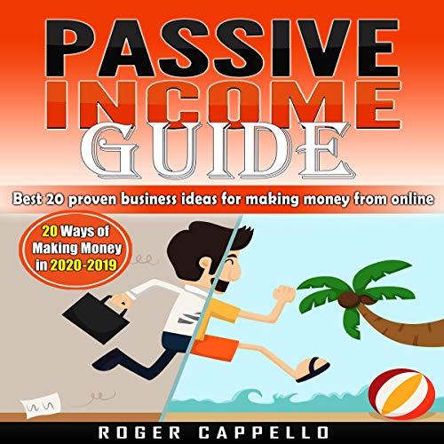 Passive Income Guide Titelbild