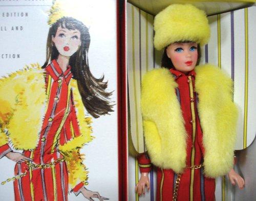 Barbie Twist and Turn