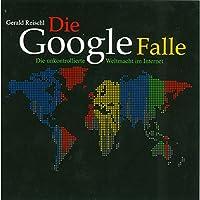 Die Google Falle Hörbuch