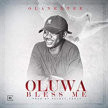 Oluwa Bless Me