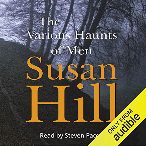 The Various Haunts of Men cover art